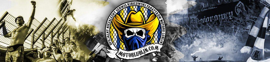 MOTOR LUBLIN - Oficjalny niezależny serwis kiboli Motoru! www.motorlublin.com